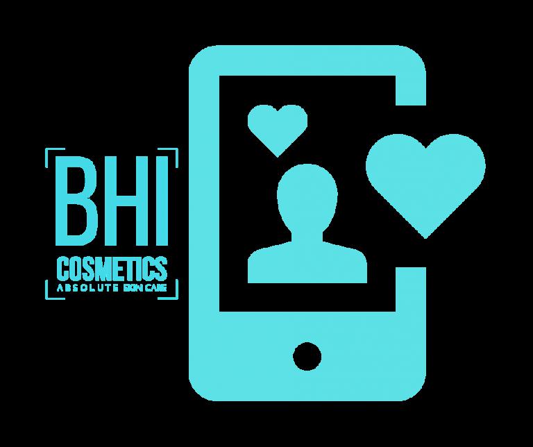 Descargar la APP Web de BHI Cosmetics