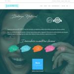 Nace bhicosmetics.com
