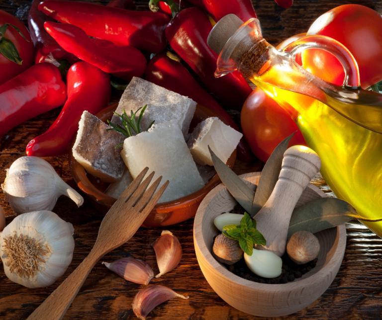 Lee más sobre el artículo 10 alimentos que cuidan tu piel