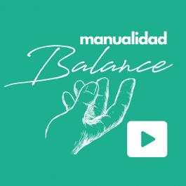 Manualidad Línea Balance