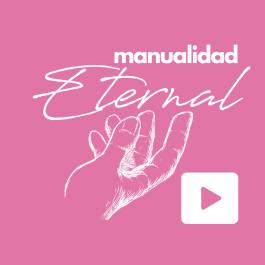 Manualidad Línea Eternal